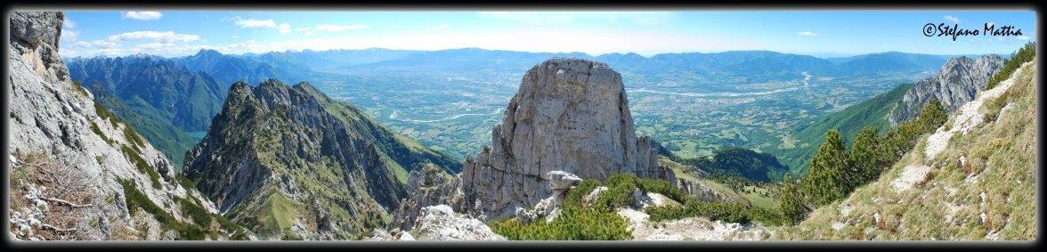 Pizzocchetto e Val Belluna