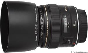 Canon-EF-85mm-f-1.8-USM-Lens