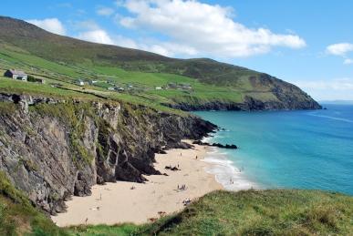 Irlanda - Dingle