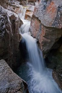 Cascata della Sofia