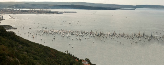 Barcolana 2012