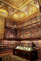 Pier Point Morgan Library