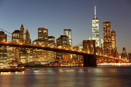 Il ponte di Brooklyn