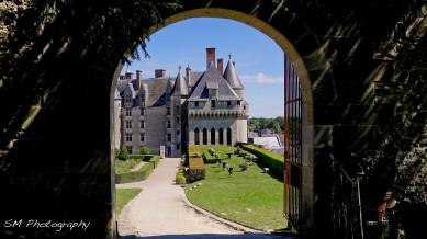 Chateau du Langeais
