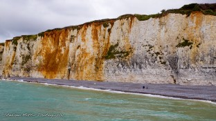 Normandia - Scogliere d'Alabastro